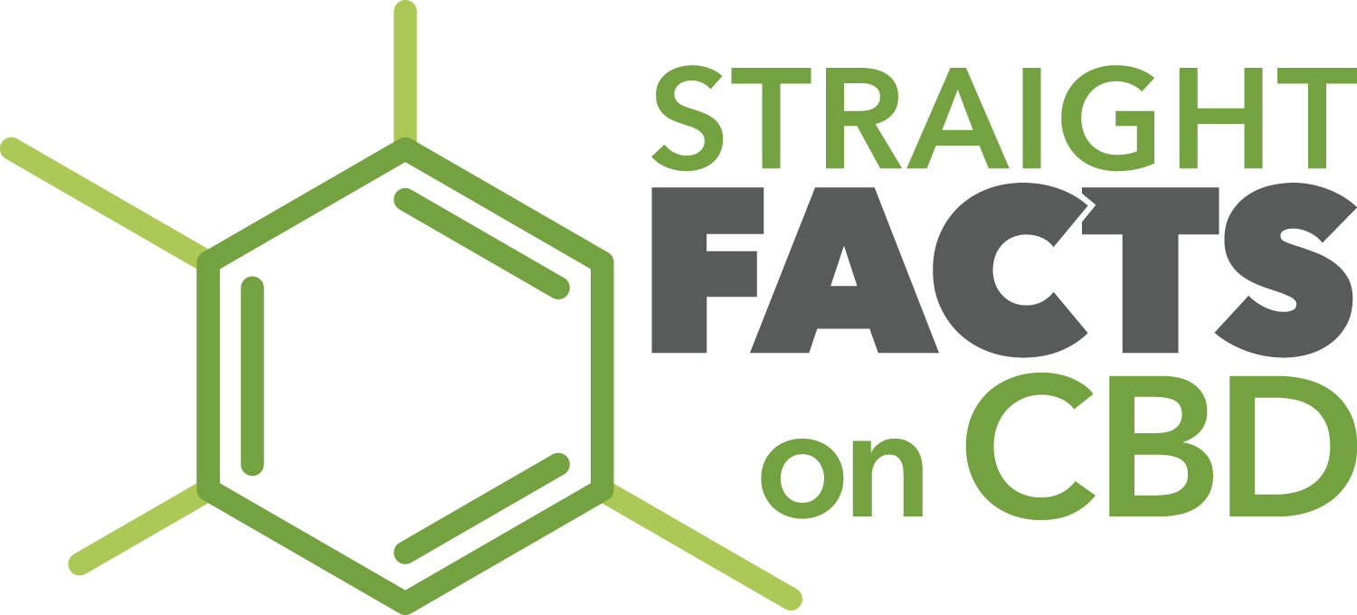StraightFacts On CBD